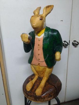 Rabbit - finished - 1